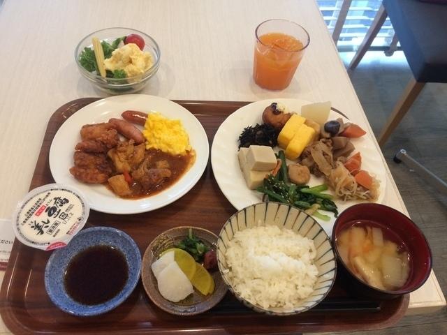 武蔵小杉の朝ごはん.jpg